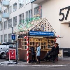 Guide till Stockholms bästa korvkiosker