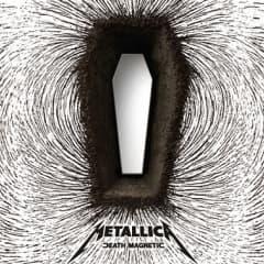 Metallica releaseparty