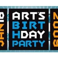 Art´s Birthday Party