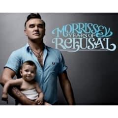 Efterfesten till Morrissey