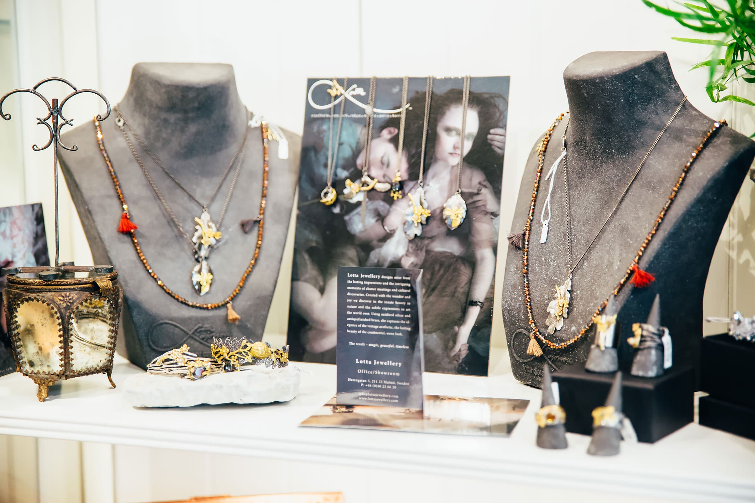 82ef943759e0d Stockholm's best jewellery shops – Thatsup