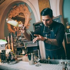 The guide to the best cocktail bars in Stockholm
