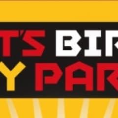 Art´s Birthday Party på Södra Teatern