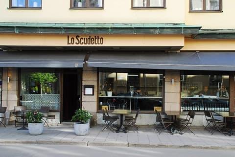 bästa italienska restaurang stockholm