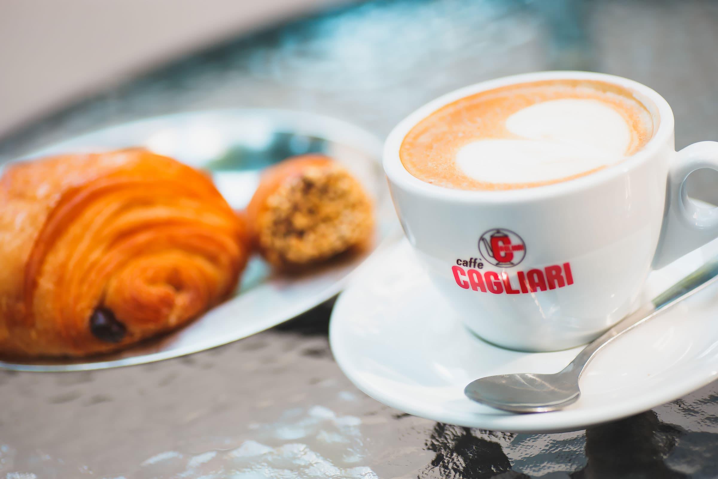 Caféerna för oss espressomissbrukare