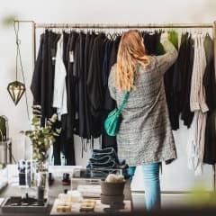 Guiden till Stockholms bästa modebutiker för kvinnor