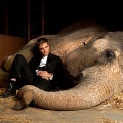 Christoph Waltz stjäl showen i Water for Elephants