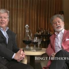 Webb-tv: Vinguide med Begnt Frithiofsson