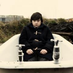 Ben Stillers ande vilar över Submarine