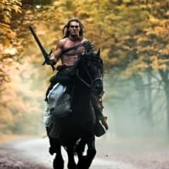 Conan inte lika barbarisk utan Arnold