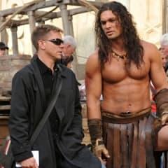 Fredrik är svensken bakom Conan the Barbarian