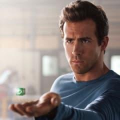 Green Lantern återupplivar genrens töntstämpel