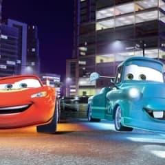 Pixar håller inte nivån i Bilar 2