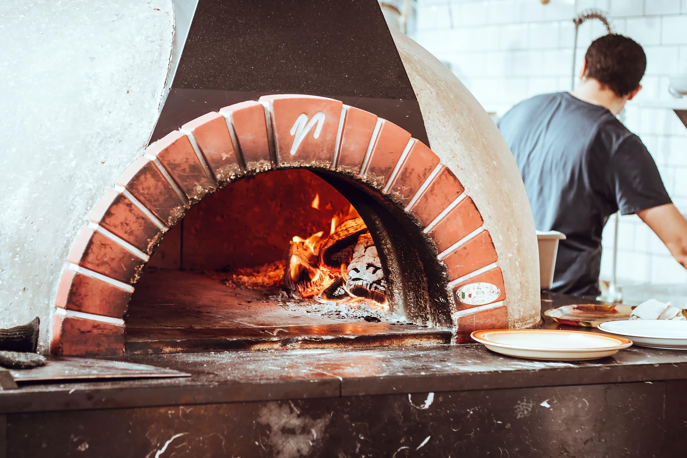 Guiden till Uppsalas bästa pizza