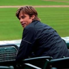 Brad Pitt spelar baseballgeni i Moneyball