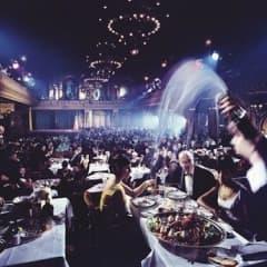Den stora nyårsspecialen 2011 - Var är du på tolvslaget?