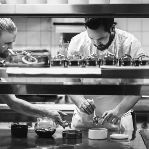 Nya restauranger i Stockholm