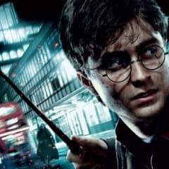 Harry Potter och dödsrelikerna, del 2 får världspremiär