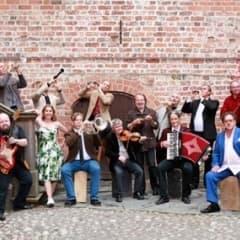 Benny Anderssons Orkester på Skansen