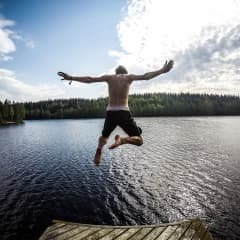 The guide to great swimming spots in central Stockholm