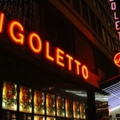 Ahlbom öppnar ny restaurang i anknytning till Rigoletto