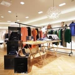 Guiden till Uppsalas bästa modebutiker för kvinnor