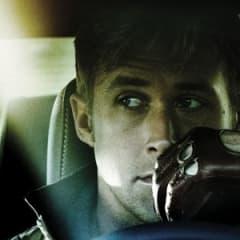 Ryan Gosling är iskall i Drive