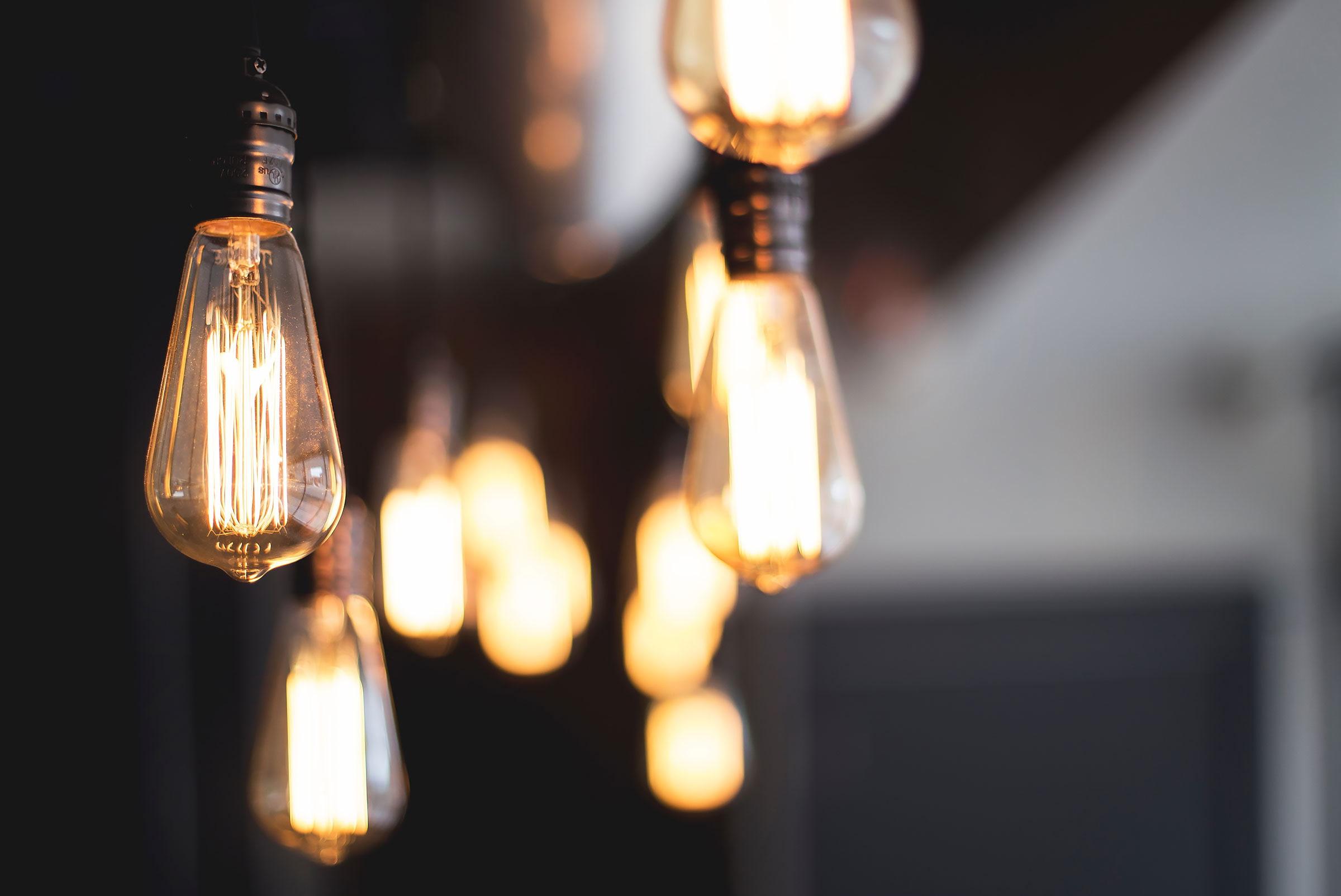 Butikerna i Stockholm som är proffs på ljus, lampor och belysning