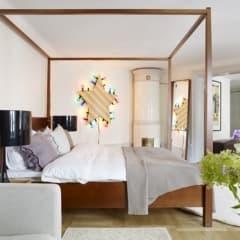 """Berns Hotel är """"Sweden's leading boutique hotel"""""""