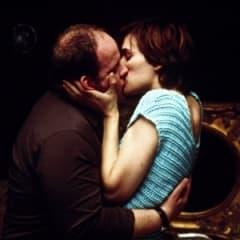 Clotilde Hesme gör stor roll i lågmäld film