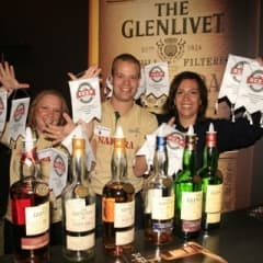 Stockholm Beer and Whisky Festival firar 20 år