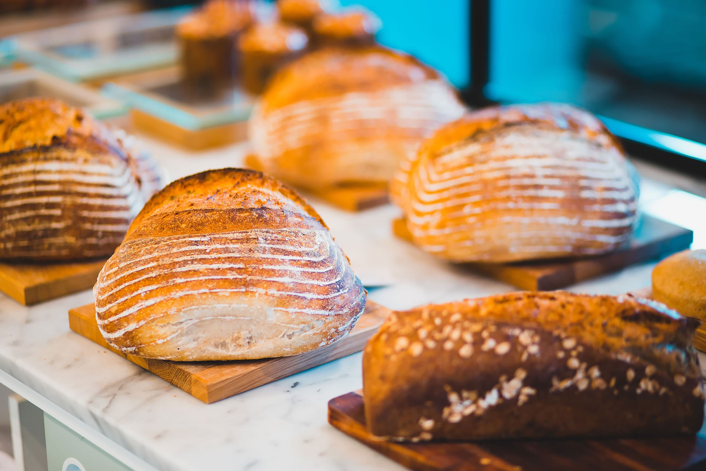 The guide to Stockholm's best bakeries