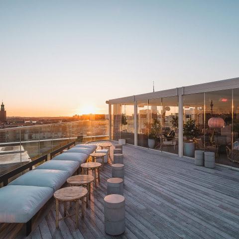 Stockholms bästa utsikt