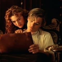 Titanic återvänder i 3D
