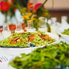 Stockholm's best catering companies