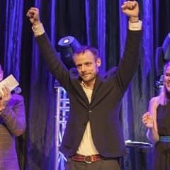 Här är vinnarna av Bartenders' Choice Awards 2012