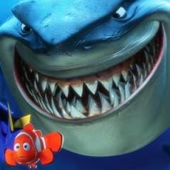 Hitta Nemo återvänder i 3D