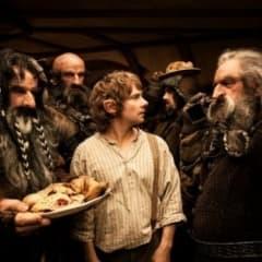 Hobbit flyttar fram standarden för 3D-film