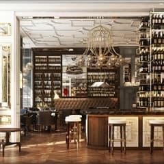 Nytt restaurangkoncept i Berns regi öppnar i januari