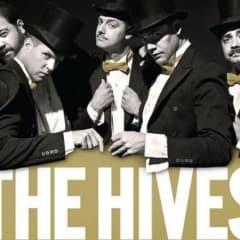 The Hives på KB