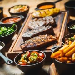 Guiden till Uppsalas bästa köttrestauranger