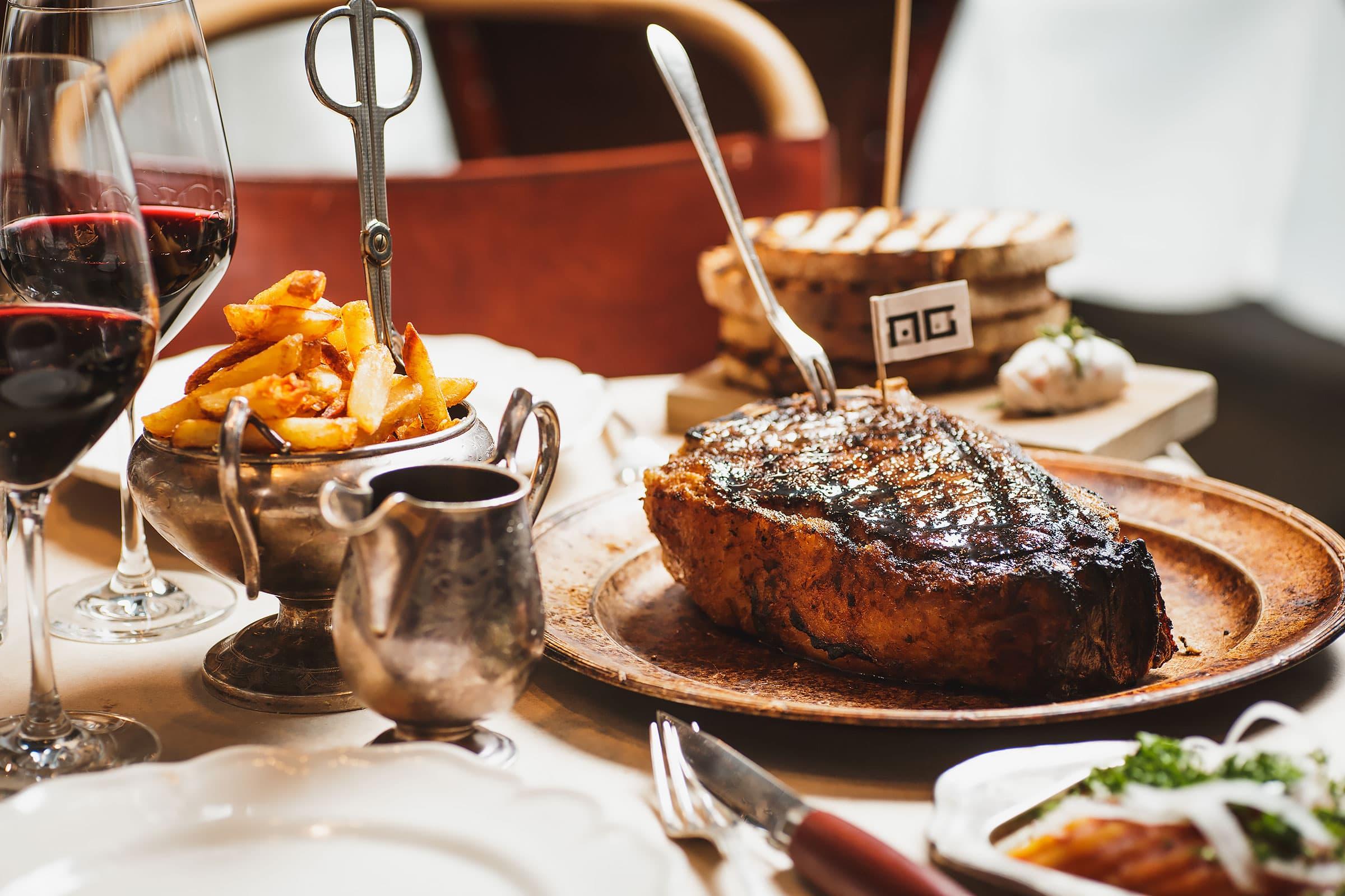 vart ska man äta i stockholm