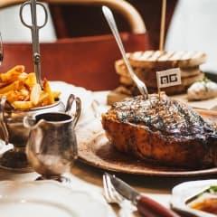 Stockholms bästa köttrestauranger