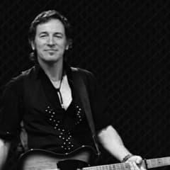 Fotoutställning: Bruce Springsteen