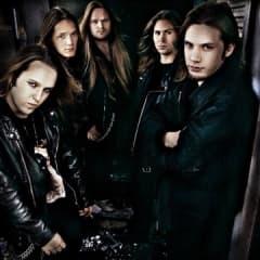Children of Bodom på KB