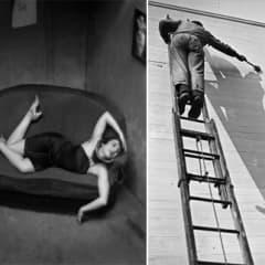Fotografierna som nazisterna inte fick se