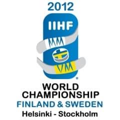 Ishockey-VM 2012 i Globen
