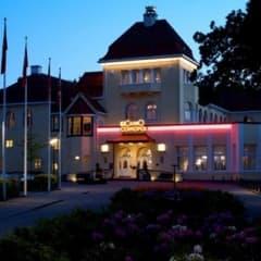 Påsk-turneringar på Casino Cosmopol