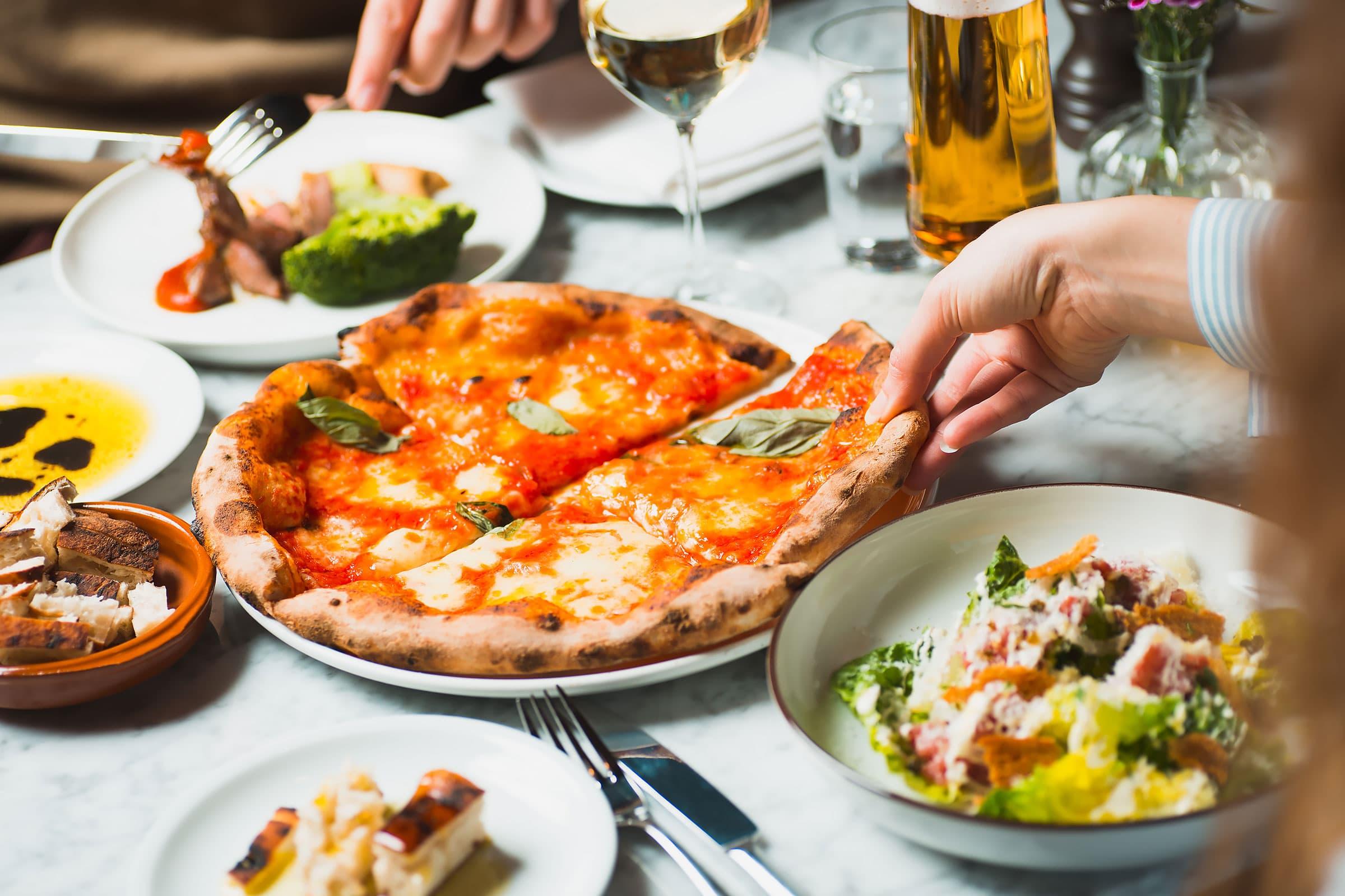 stockholms bästa italienska restaurang