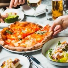 Den stora guiden till Stockholms bästa italienska restauranger